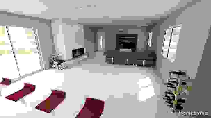 Lounge by VAN TONDER NAUDÉ PROPERTY HOLDINGS (PTY) Ltd.