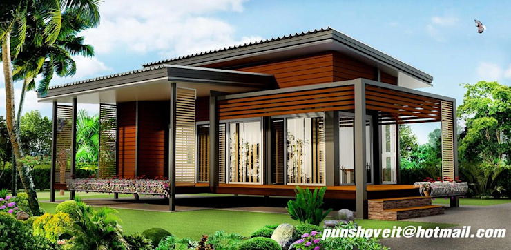 de Litahouse design and building