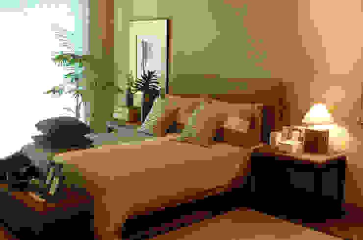 Bedroom Kamar Mandi Gaya Asia Oleh E&U Asia