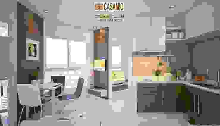 by CASAMIO Co.,Ltd.