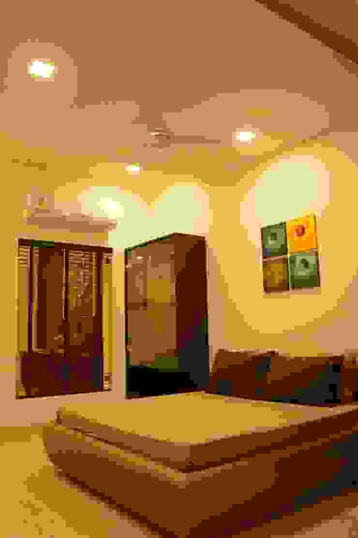 Bedroom Classic style bedroom by VB Design Studio Classic