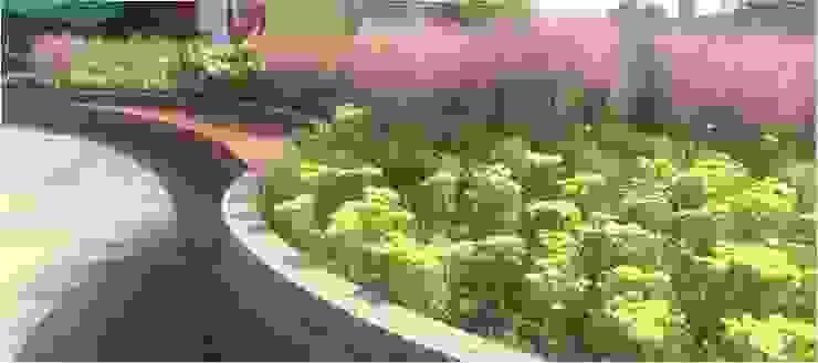 by 가든디자인 뜰(garden design 뜰) Asian