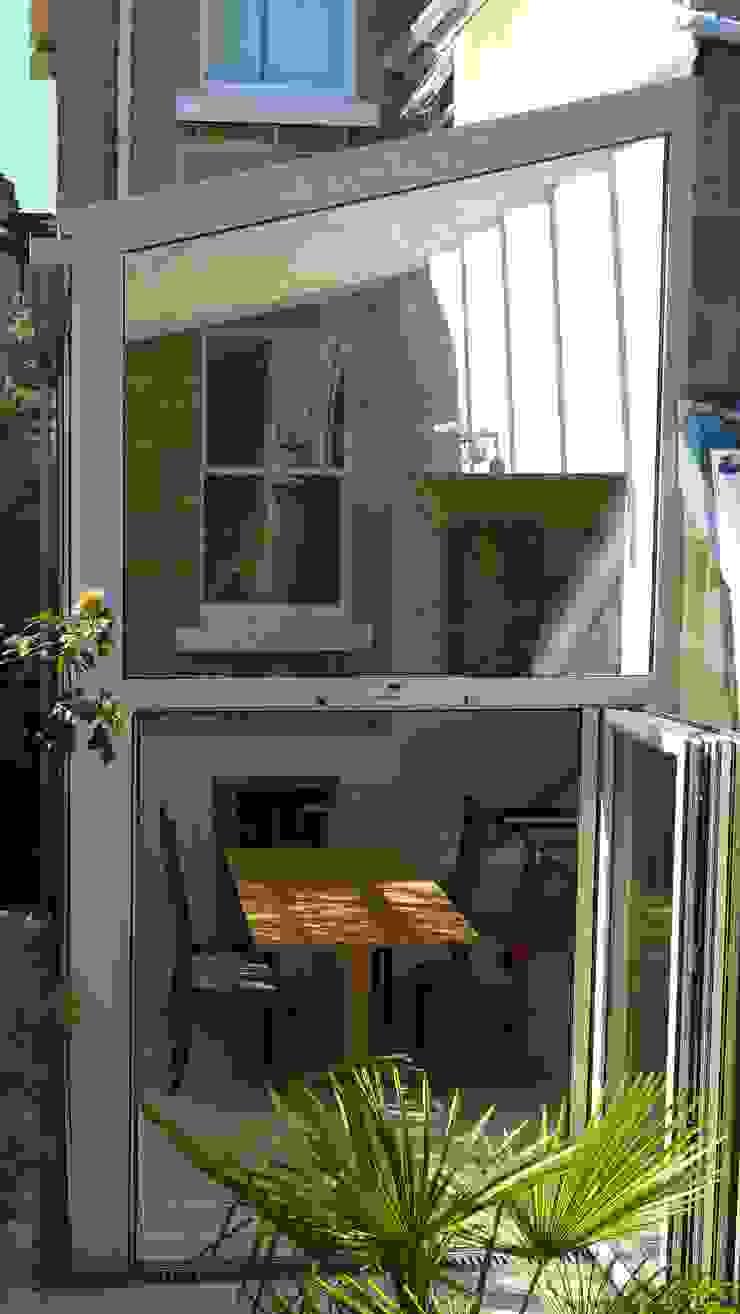 glass conservatory Style Within Moderner Wintergarten Glas
