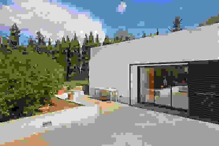 Casas de estilo  por Aina Deyà _ architecture & design