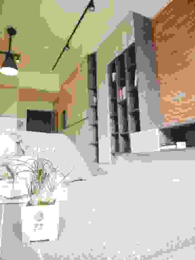 林口合宜宅A7 根據 樂宅設計|系統傢俱