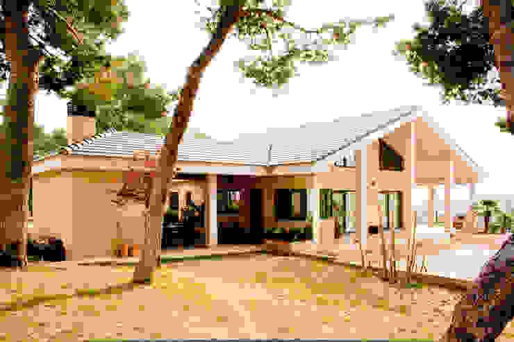 房子 by navarro+vicedo arquitectura