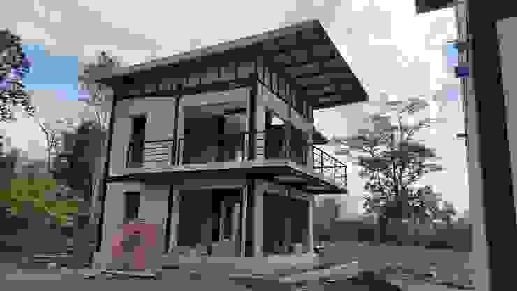 ผลงานของบริษัท โดย ์North Architect Consultant