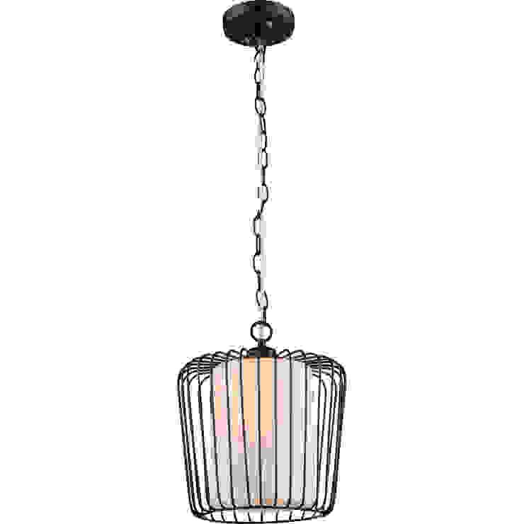 Lampa wisząca STACY od Mlamp Nowoczesny Matal