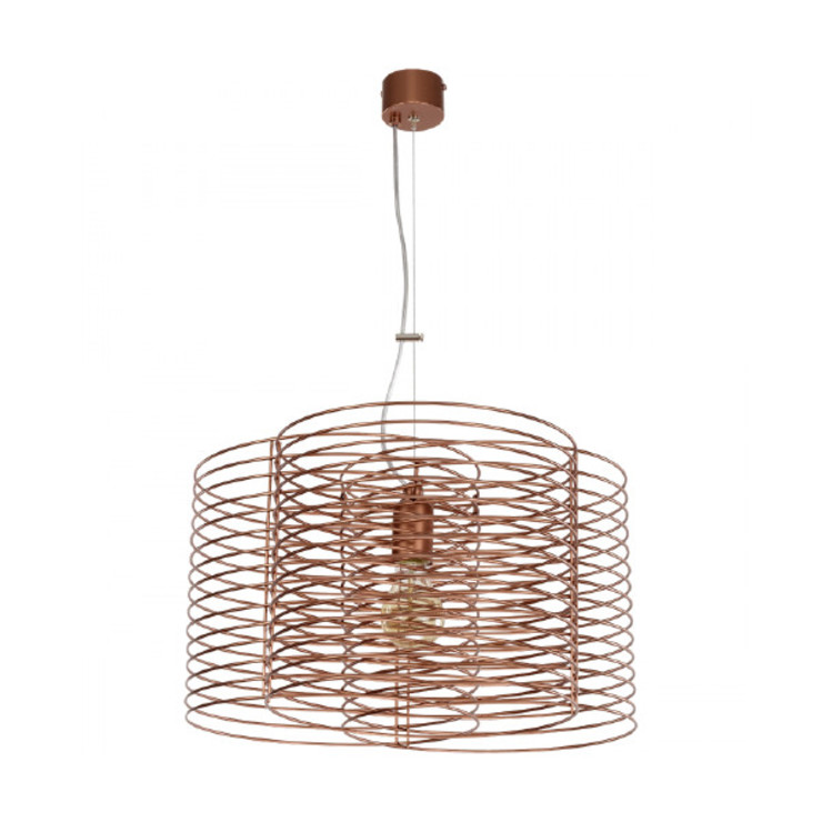 Lampa wisząca RINGO od Mlamp Nowoczesny Matal