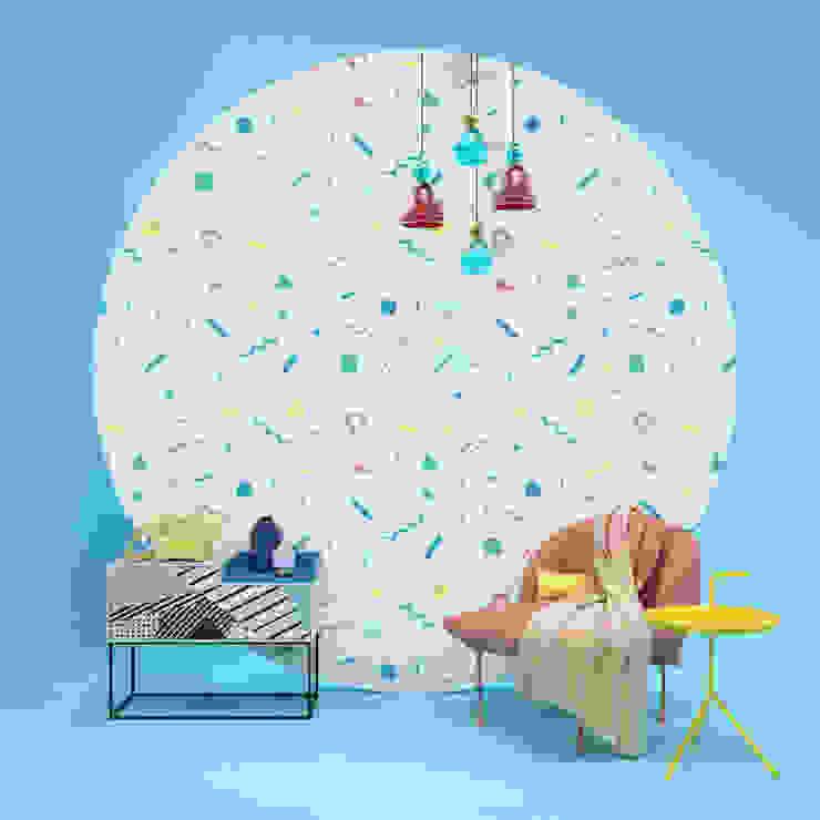 GET THAT GROOVE Pixers SalonAccessoires & décorations Multicolore