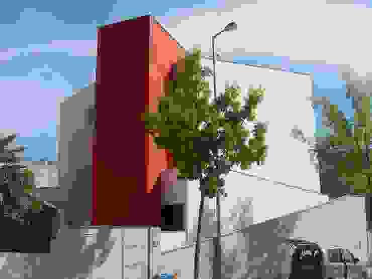 根據 GUIDA_Gabinete de Urbanismo, Interiores, Desenho e Arquitetura 簡約風