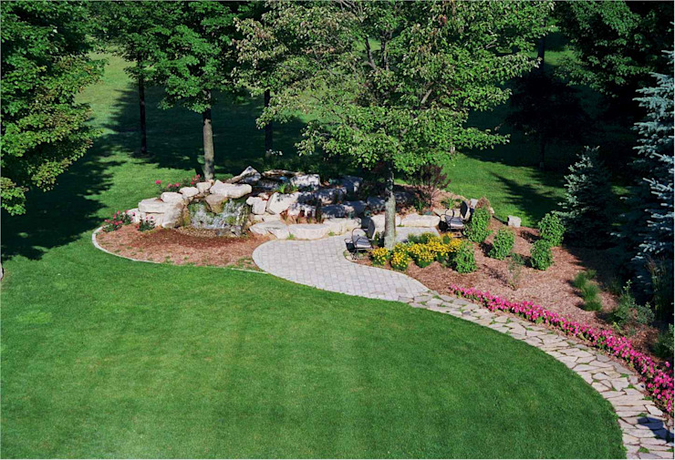 Garden Care and Maintenance by Landscaping Pretoria