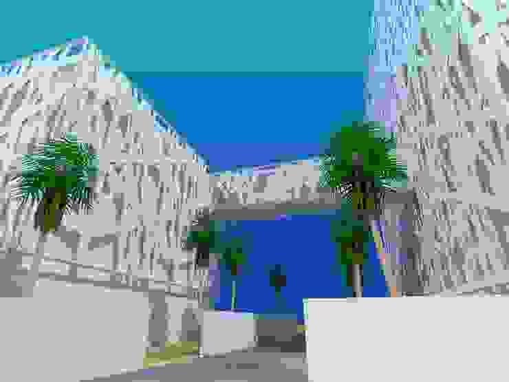 by Gurooji Designs Modern