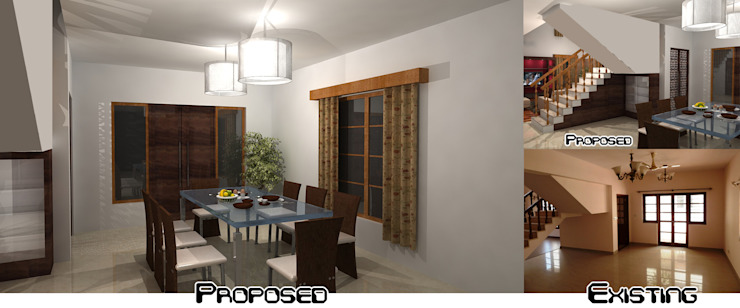 Residence for Uday by Gurooji Designs