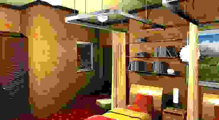 Police Club Classic hotels by Gurooji Designs Classic
