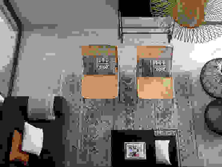 Agence Maïlys MOUTON Living room