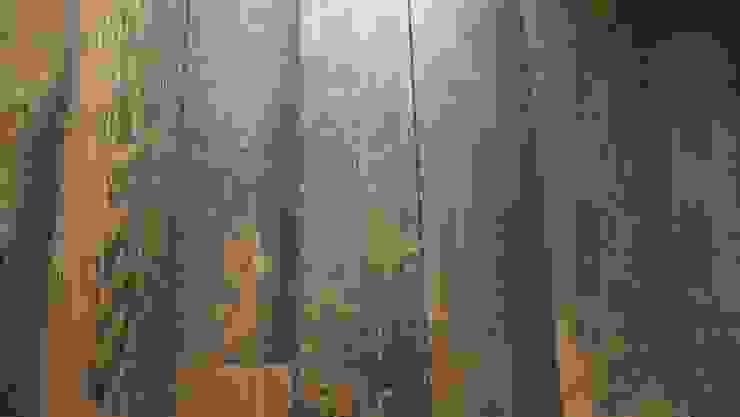 brushed and burned flooring Style Within Wände & BodenWand- und Bodenbeläge Massivholz Braun