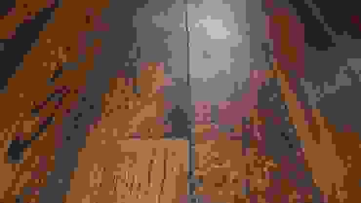 dark oak flooring Style Within Wände & BodenWand- und Bodenbeläge Massivholz Braun
