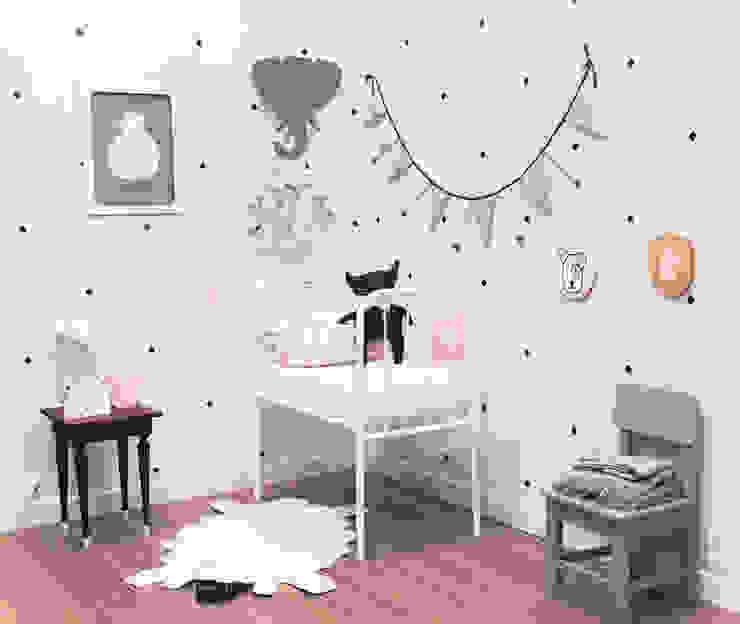 minimalist  by Adot Arte e Decoração, Minimalist