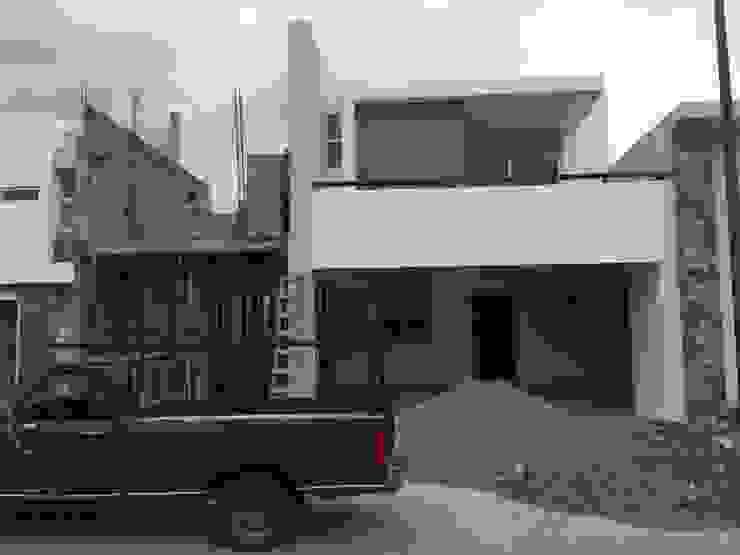 Casas de estilo  de Arquitectura-Construcciòn Godwin, Moderno