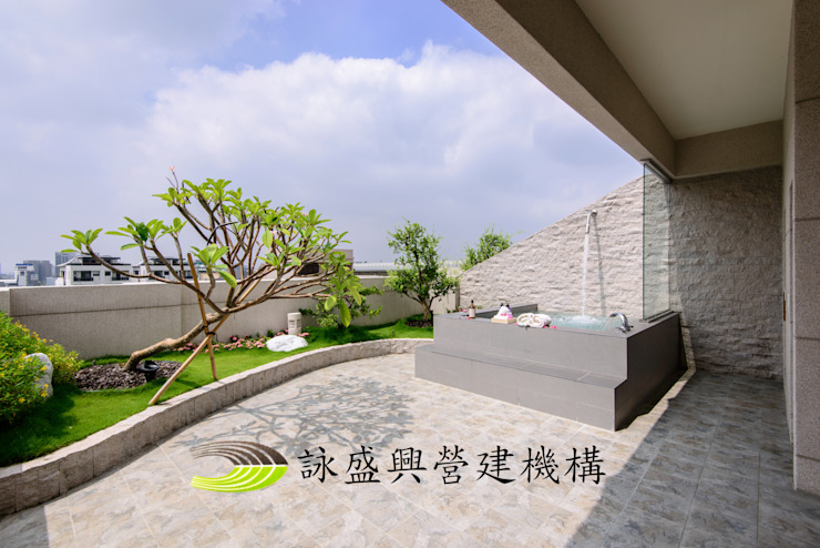 homify 露臺