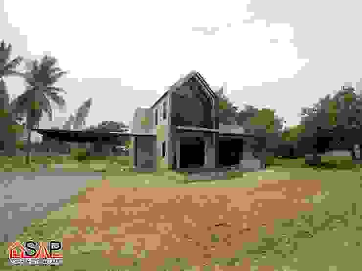 Asap Home Builder Case moderne