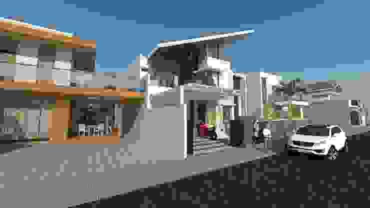 fachadas de Naromi Design