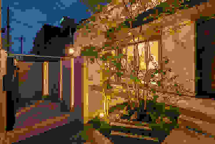 株式会社 岡本ガーデン Asian style garden Stone Yellow