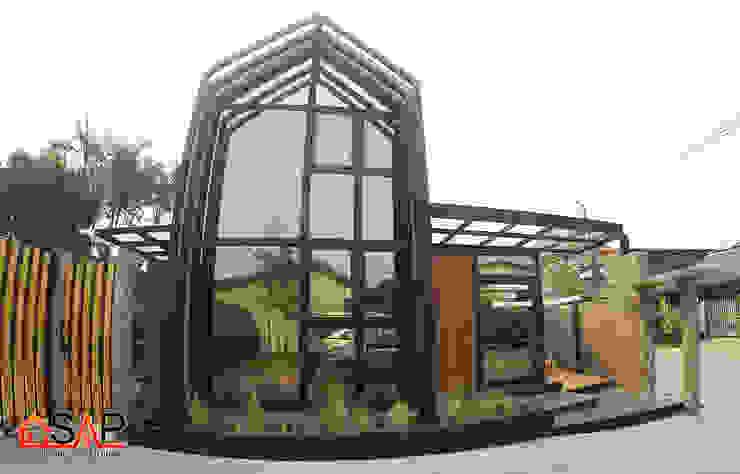Asap Home Builder Modern office buildings