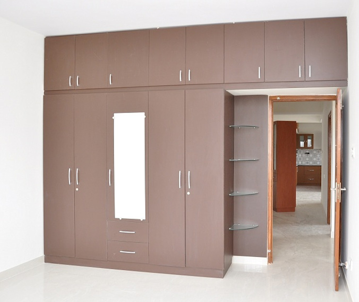 10 Wardrobe Designs For Your Modern Home Homify