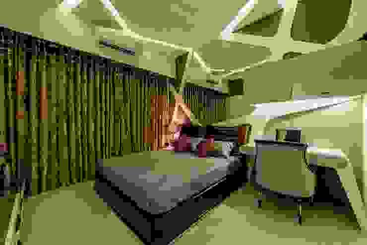 Kids Bedroom Modern style bedroom by homify Modern