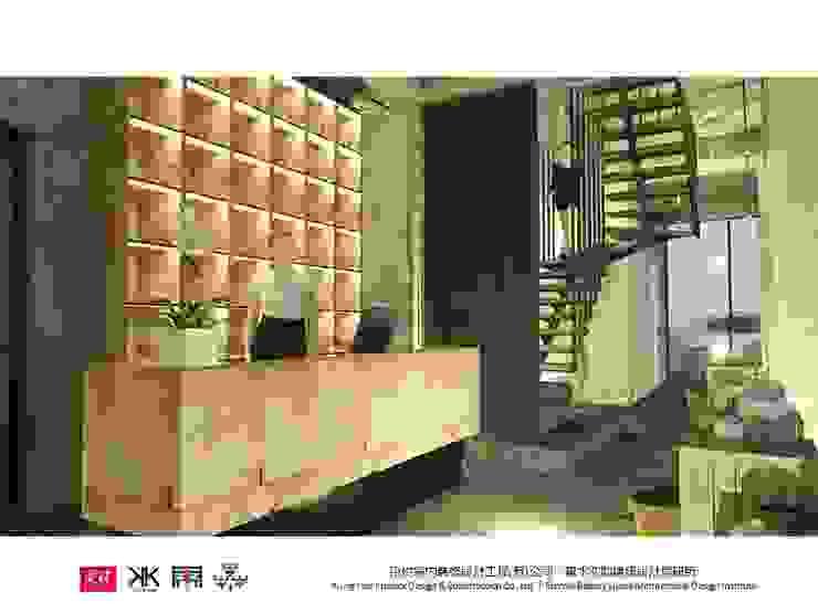 句點公益商店 根據 京悅室內裝修設計工程(有)公司|真水空間建築設計居研所 日式風、東方風