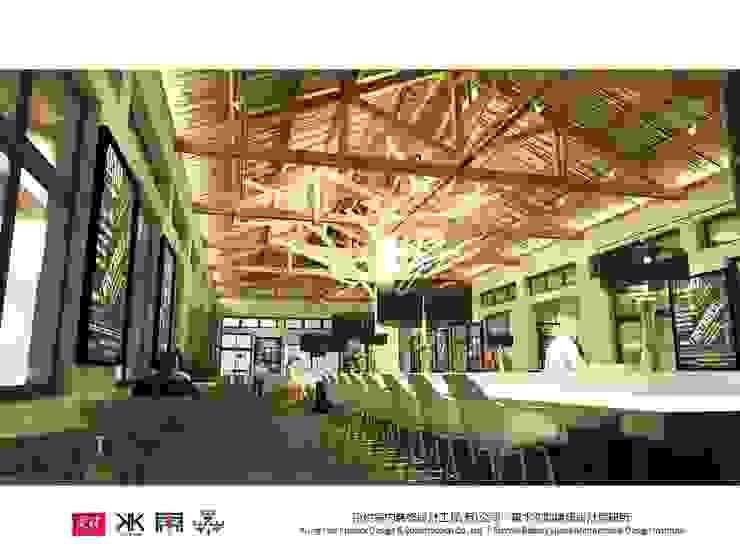 句點公益商店 根據 京悅室內裝修設計工程(有)公司 真水空間建築設計居研所 古典風