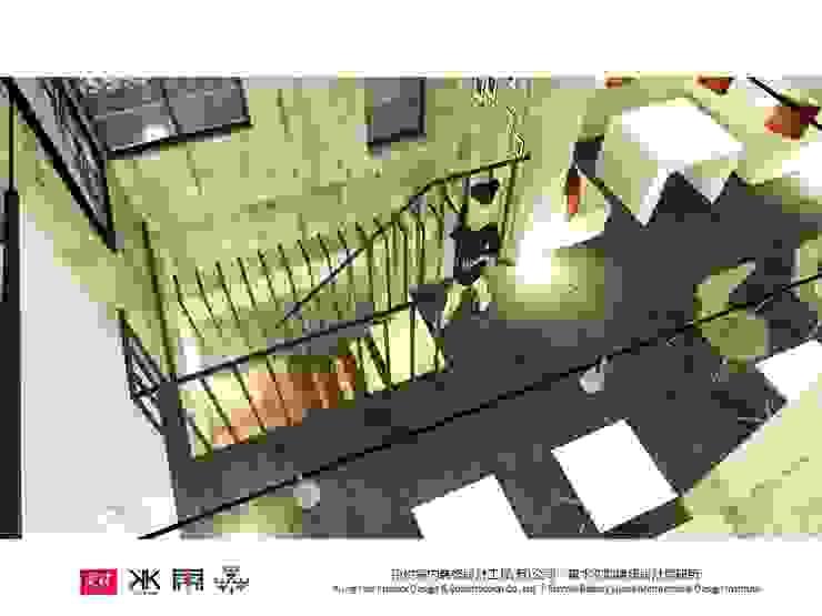 句點公益商店 根據 京悅室內裝修設計工程(有)公司|真水空間建築設計居研所 殖民地風