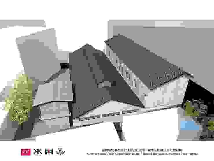 句點公益商店 根據 京悅室內裝修設計工程(有)公司|真水空間建築設計居研所 隨意取材風