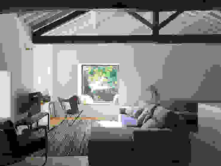 Salon rural par Mezzo Atelier Rural