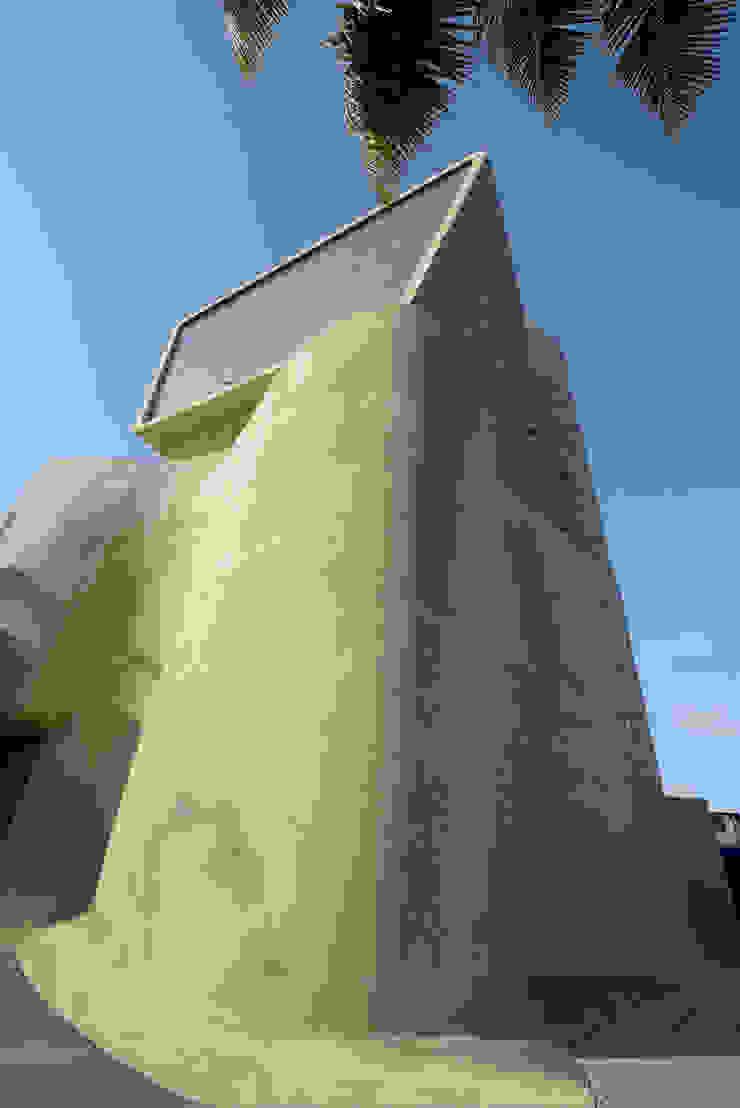 BOMBAY ARTS SOCIETY Modern event venues by SANJAY PURI ARCHITECTS Modern