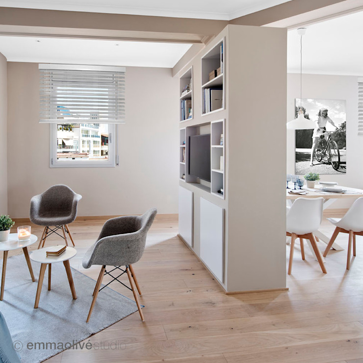 Parete Attrezzata Sala Da Pranzo.7 Idee Per Chi Non Ha Spazio Per Una Sala Da Pranzo