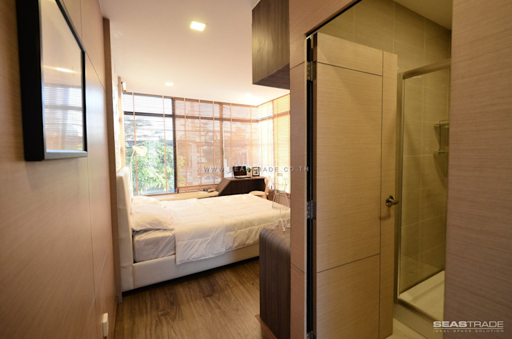 HIVE SERIES Seastrade Company Limited ห้องนอนของแต่งห้องนอนและอุปกรณ์จิปาถะ กระเบื้อง Beige