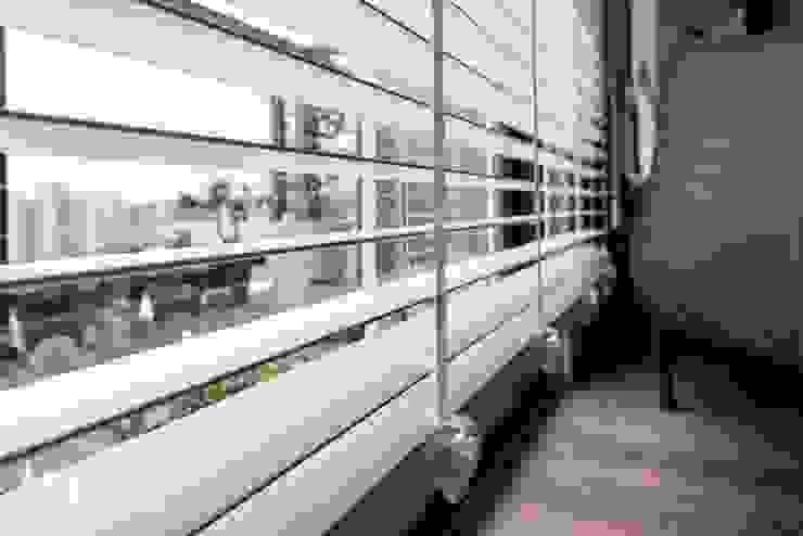 竹北椰林王公館 根據 茗匠有限公司 日式風、東方風