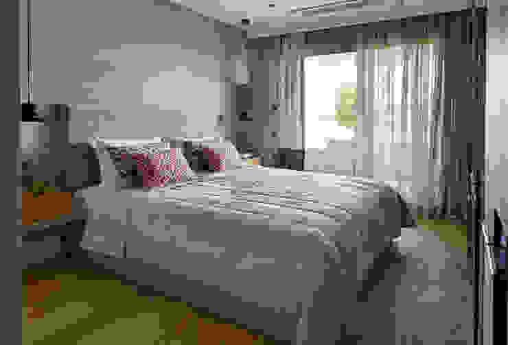 Kamar Tidur Modern Oleh Esra Kazmirci Mimarlik Modern