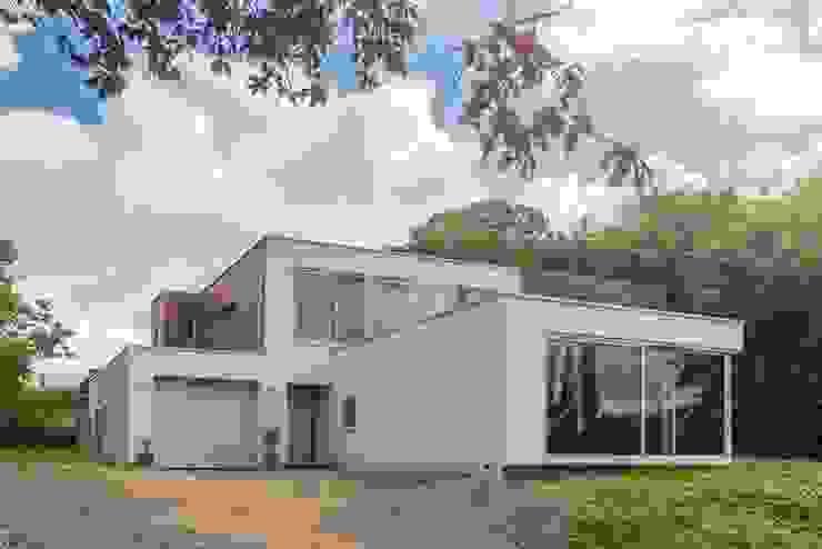 Modern House James Rowland Photography