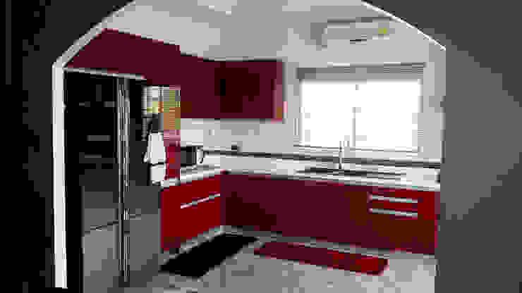 Red Kitchen โดย บริษัท โมดิช เดคคอ จำกัด