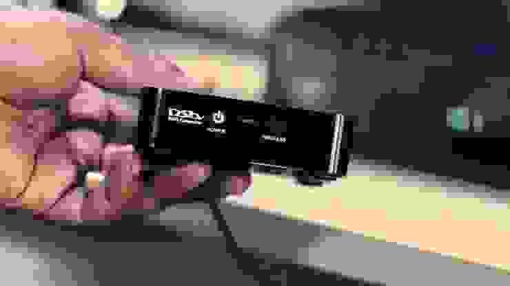 DStv Decoder Internet Connection by Centurion DStv Installation