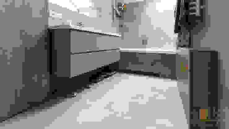 PPHU BOBSTYL BathroomShelves MDF Multicolored