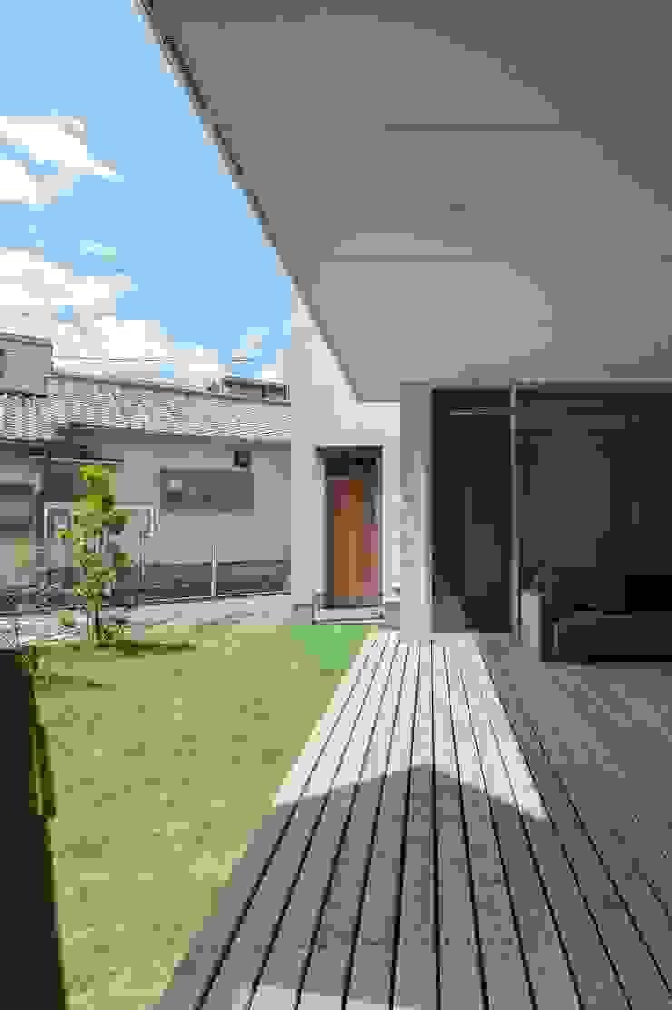 Modern Garden by 株式会社ココロエ Modern