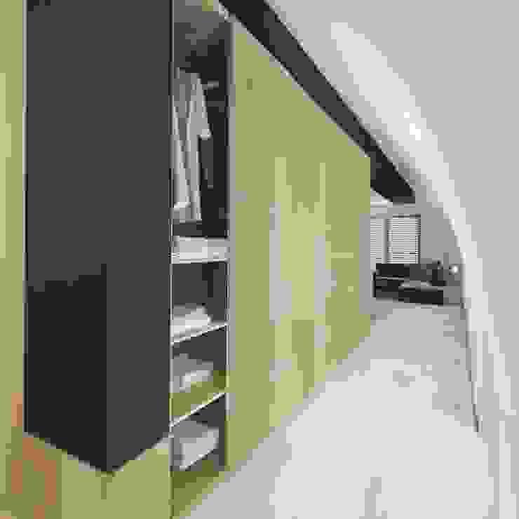 Koridor & Tangga Modern Oleh Isothermix Lda Modern