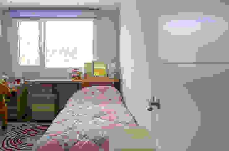 Moderne kinderkamers van Casas Cube Modern