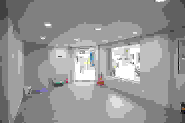 1층 근생 by AAPA건축사사무소