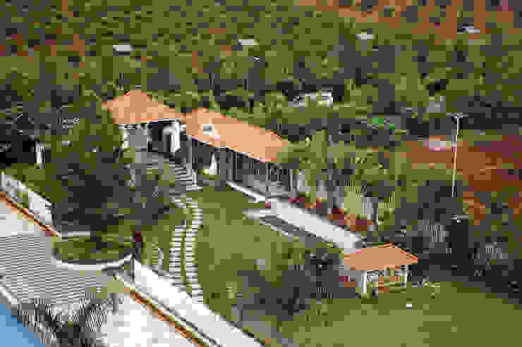 iammies Landscapes Mediterraner Garten